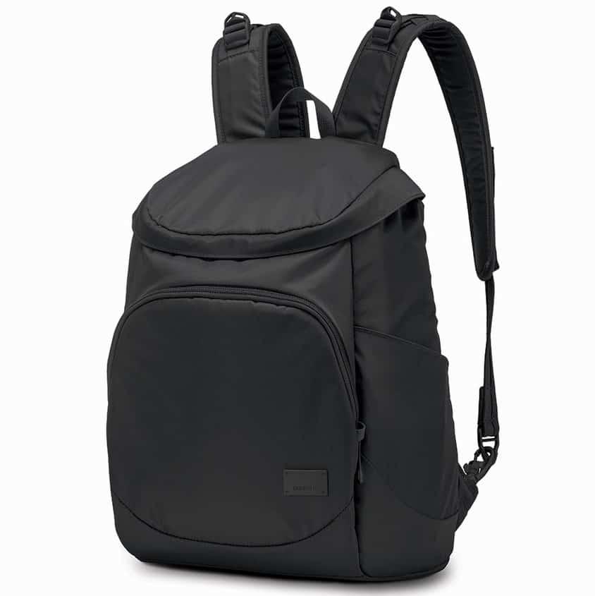 Best Travel Daypack Lightweight Amp Safe Pacsafe