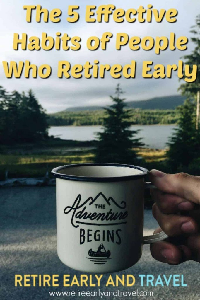 people who retired early