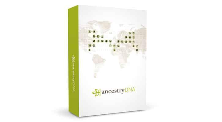 ancestrydna