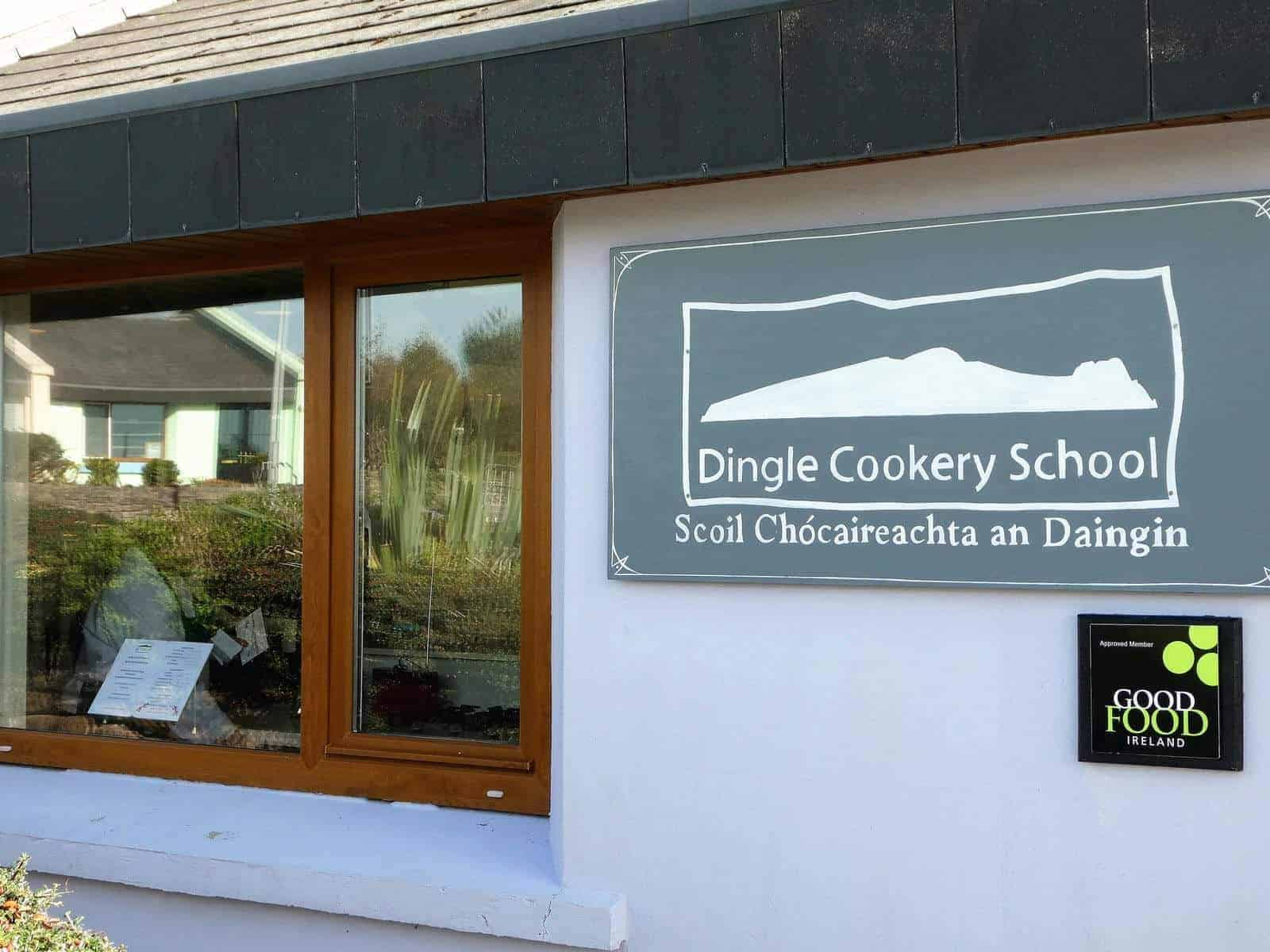 Dingle Cooker School