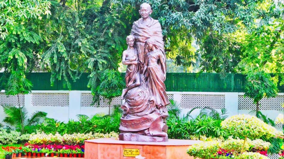 ghandi museum