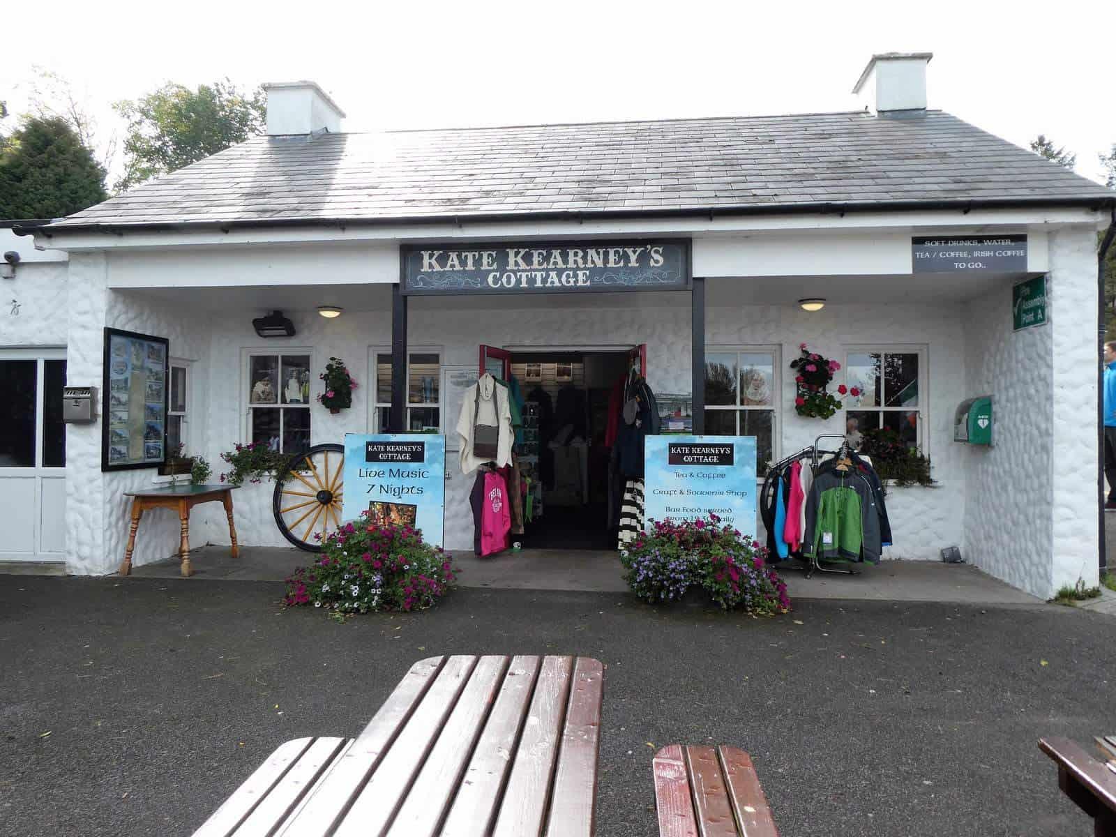 Kate Kearneys Cottage