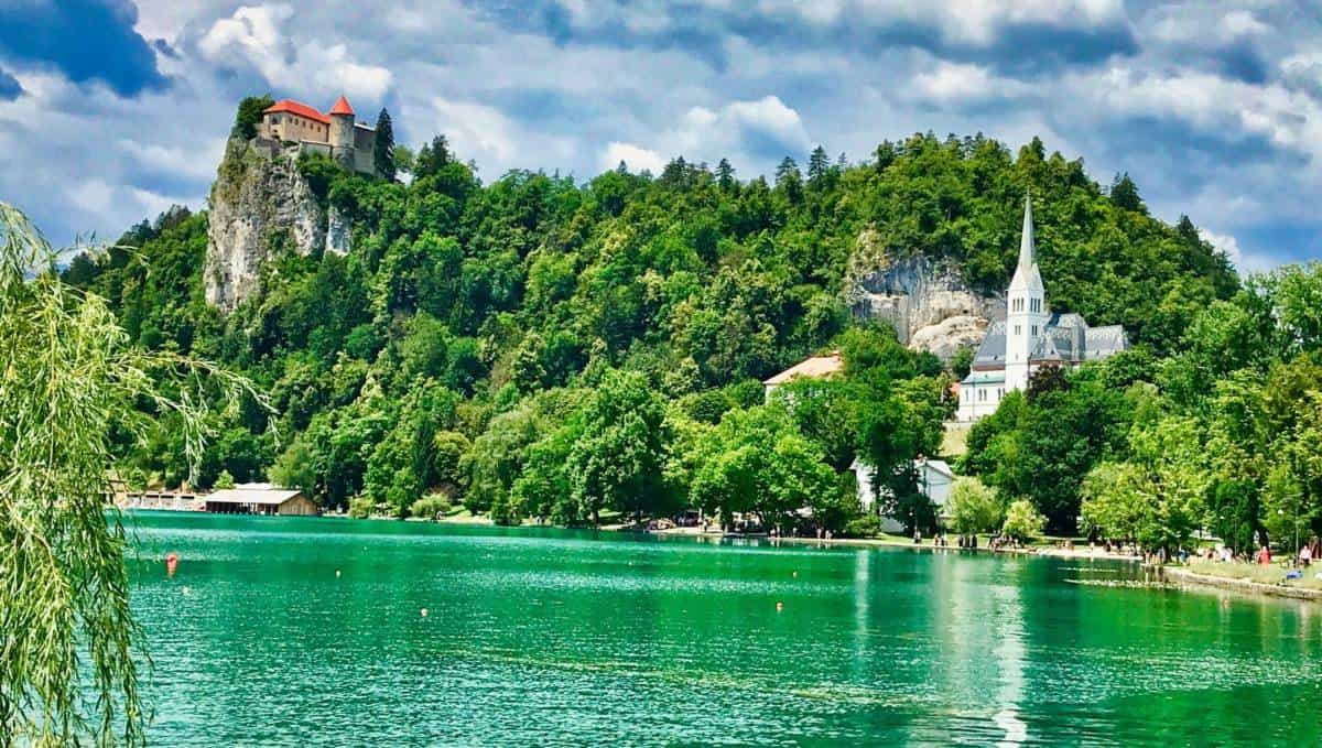bled slovenia