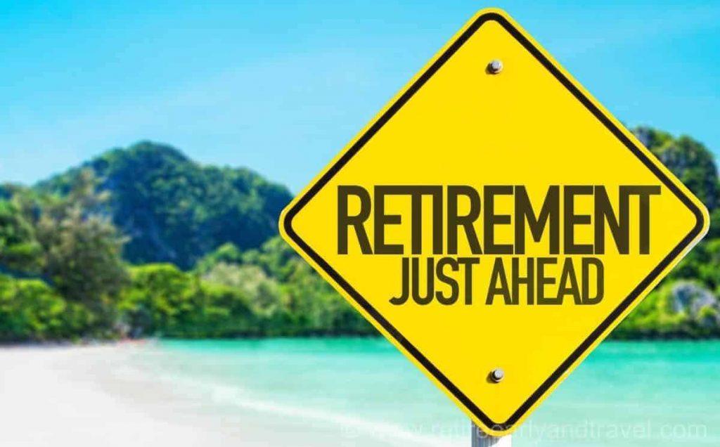 bored in retirement