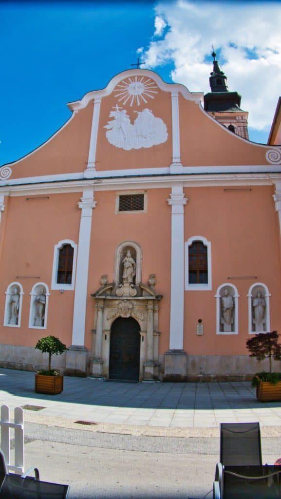 Zagorje Croatia
