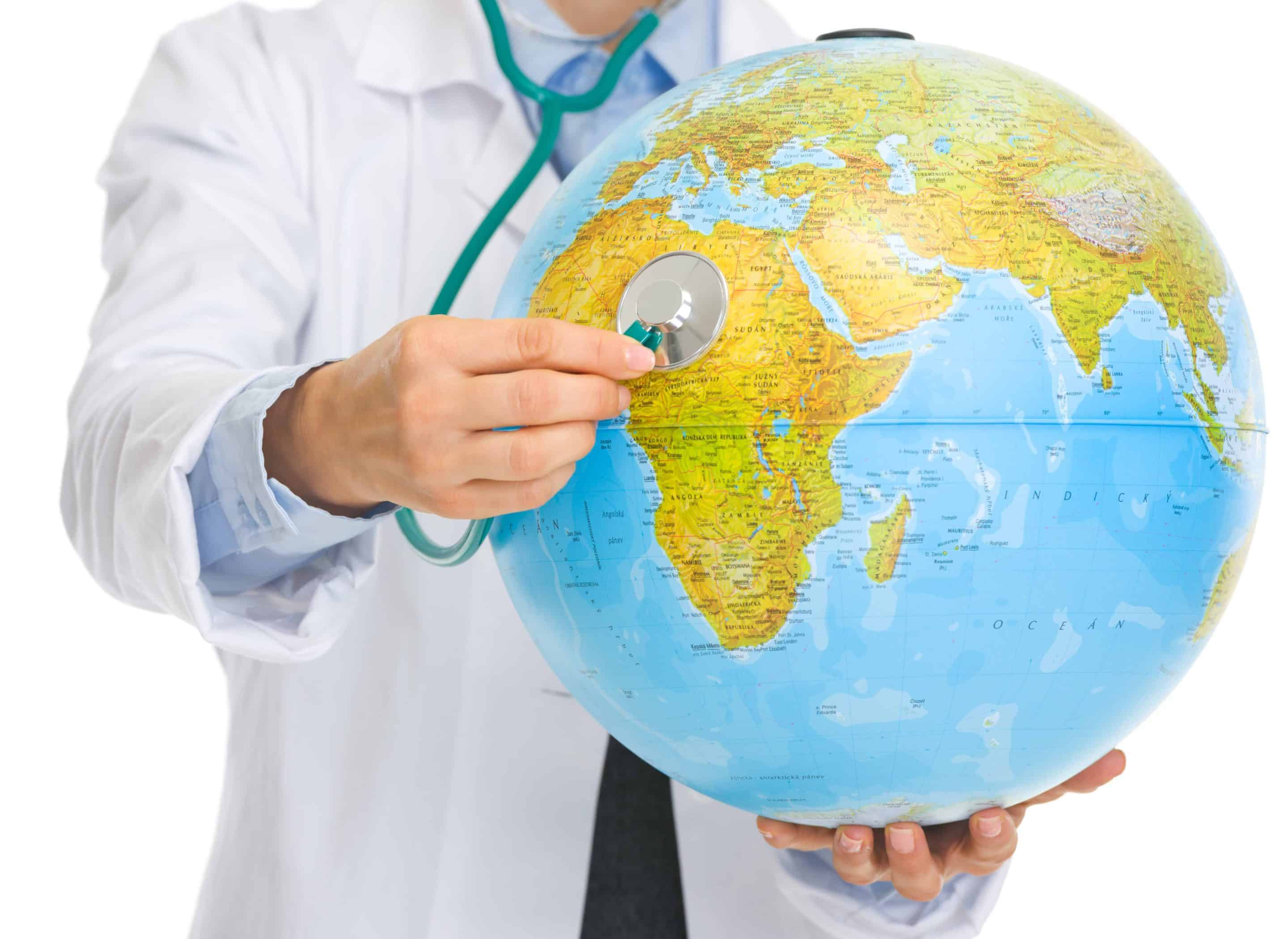 Expat Worldwide Insurance for Travel or Living Abroad