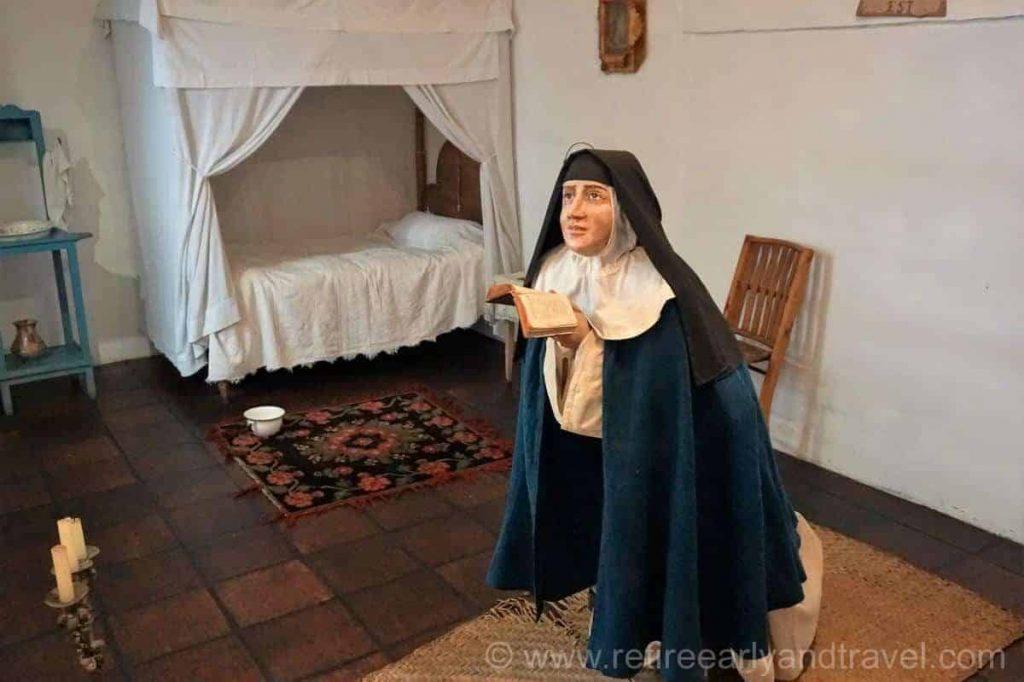 convent museum