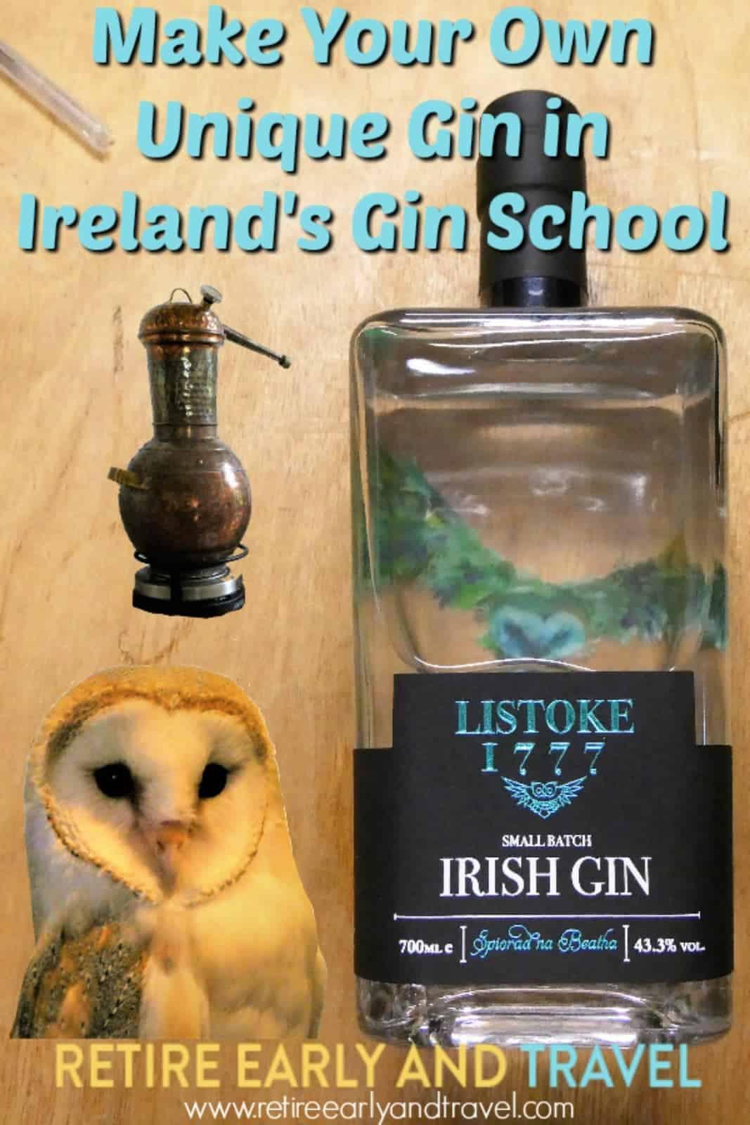 gin school