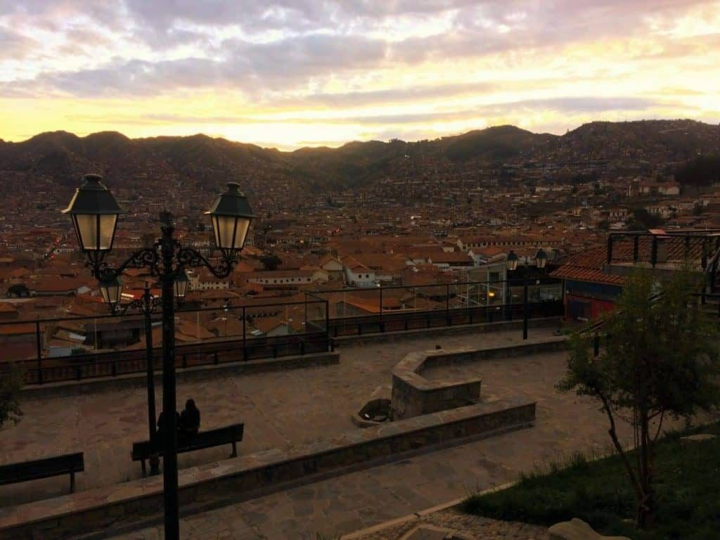 see in cusco