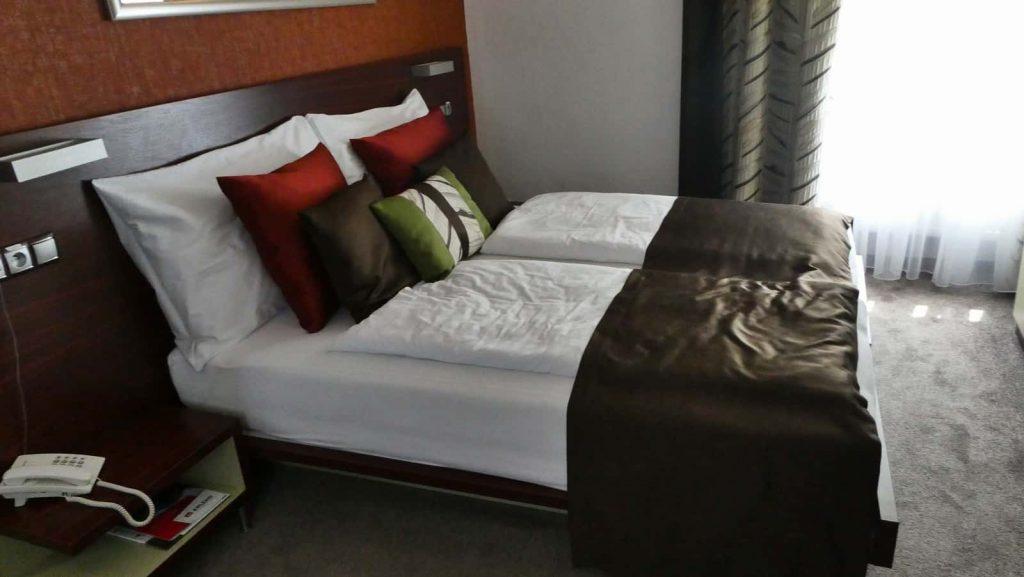 Aplend hotel