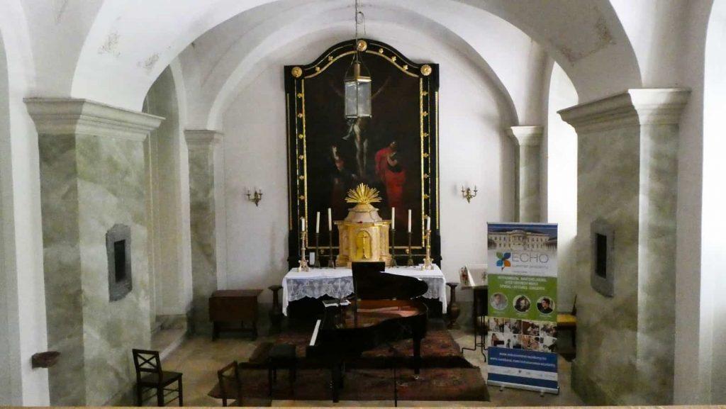 karolyi chapel