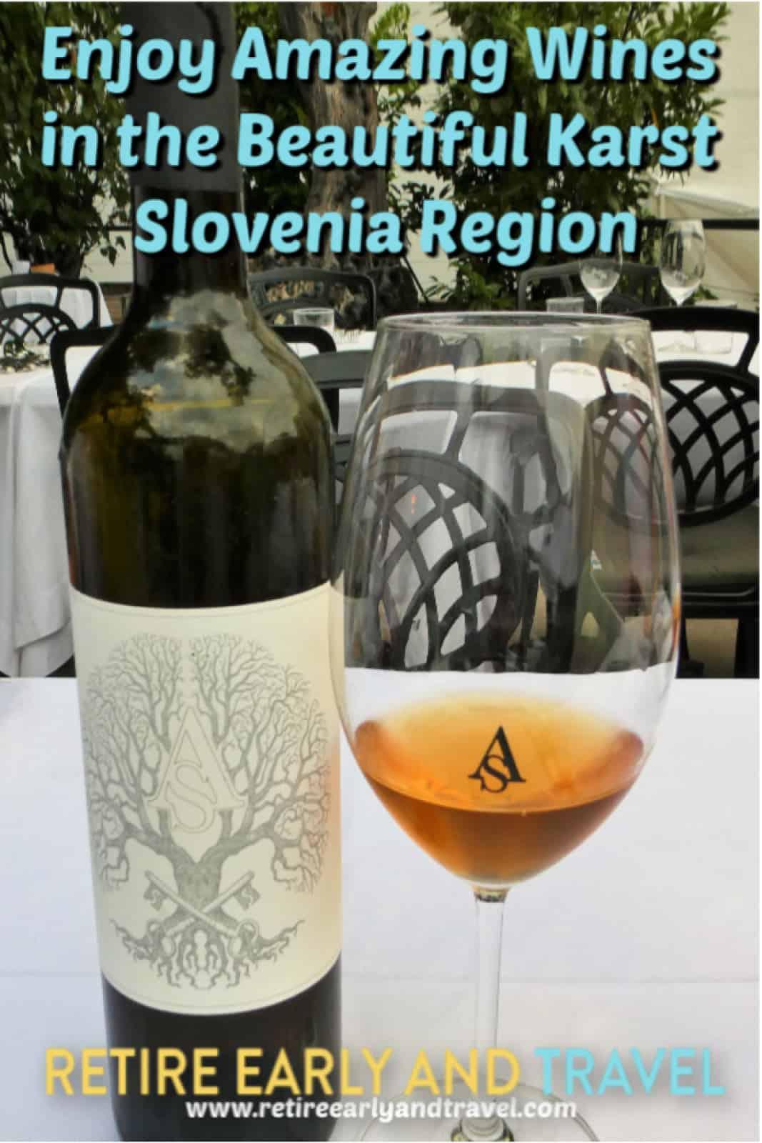 Karst Slovenia