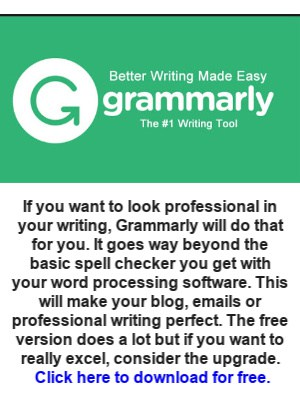 Resource Page Grammarly