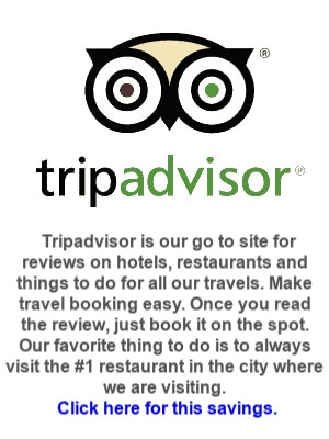 Resource Page TripAdvisor
