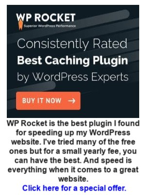 Resource Page WP Rocket
