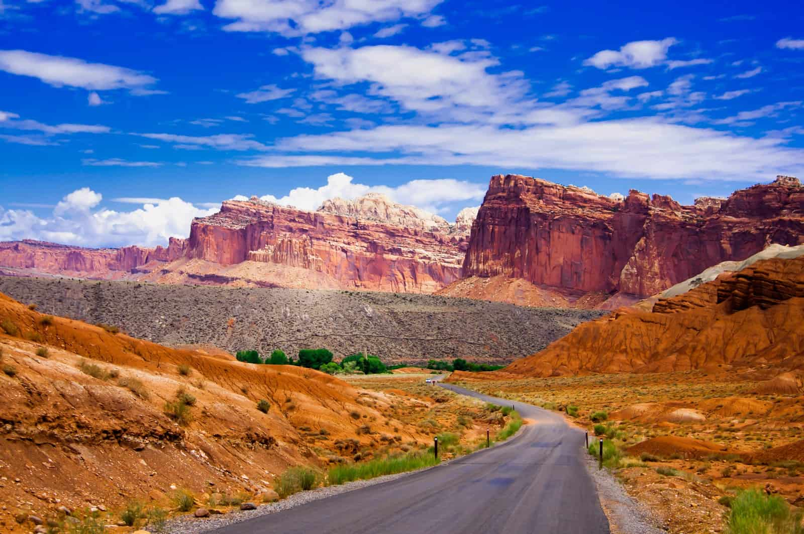 utahs national park capitol reef