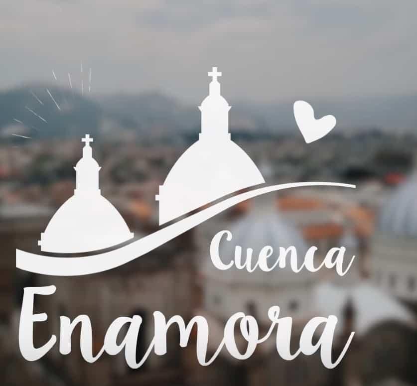 Cuenca commercial