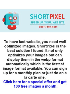 Resource Page - Short Pixel