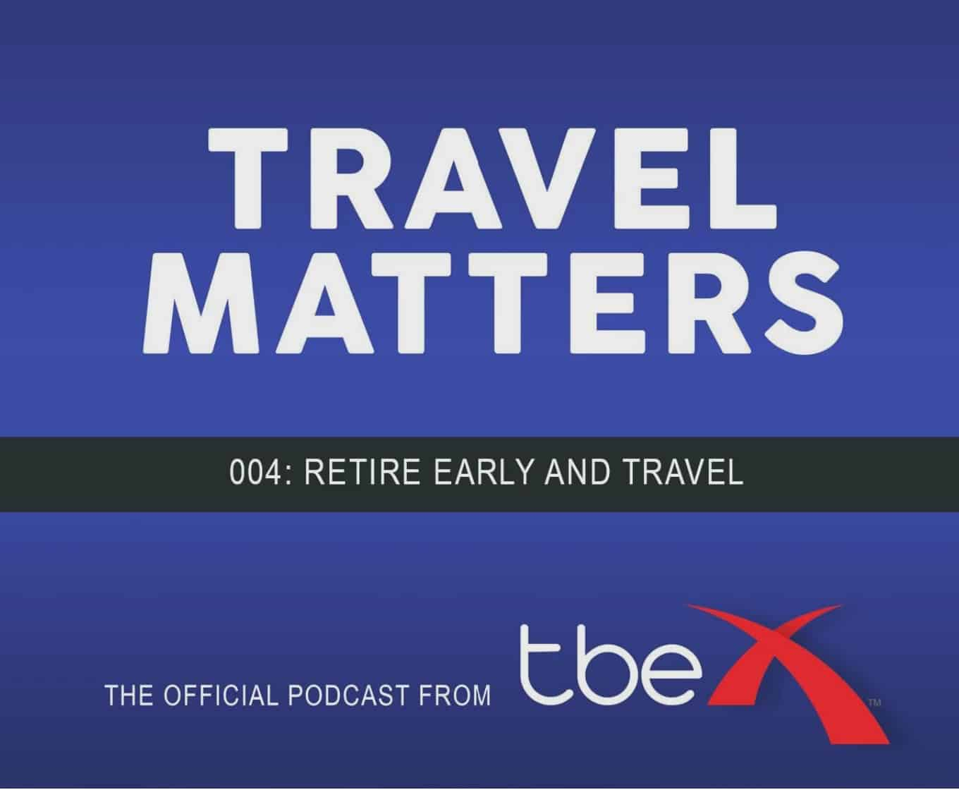Travel Matters Podcast