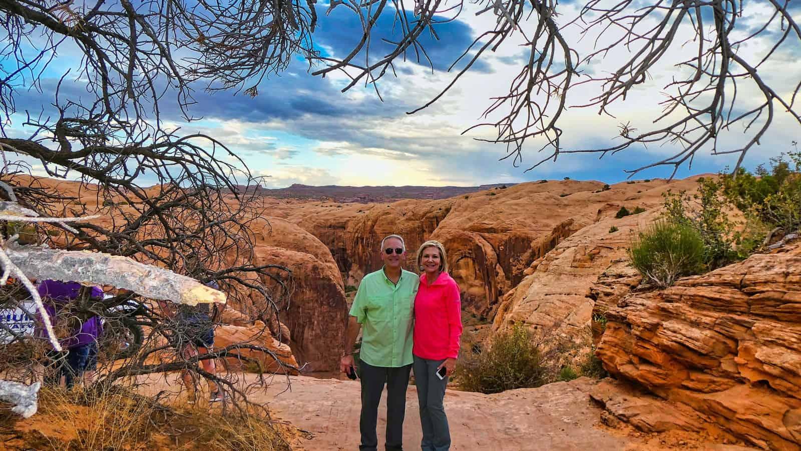 hummer ride moab