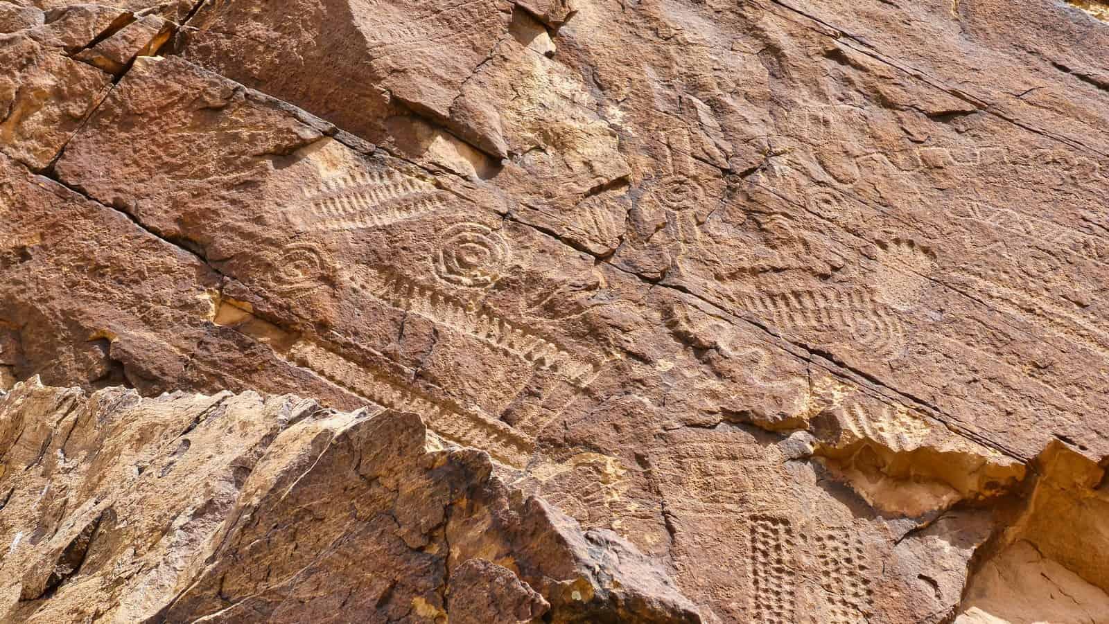 utahs national parks parowan gap