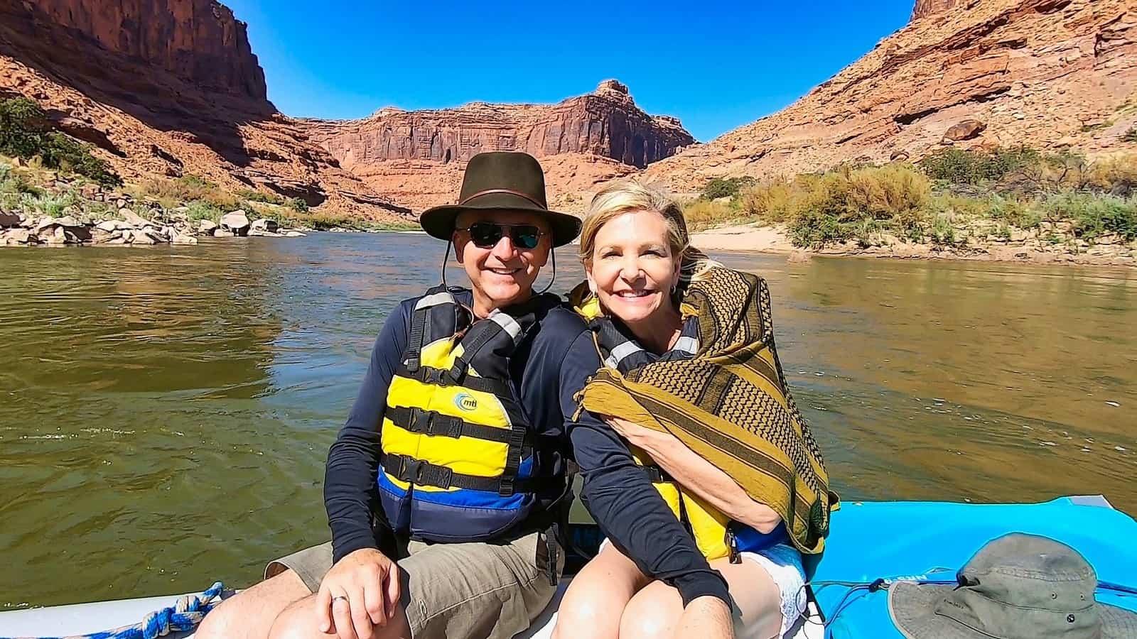 utahs national parks rafting