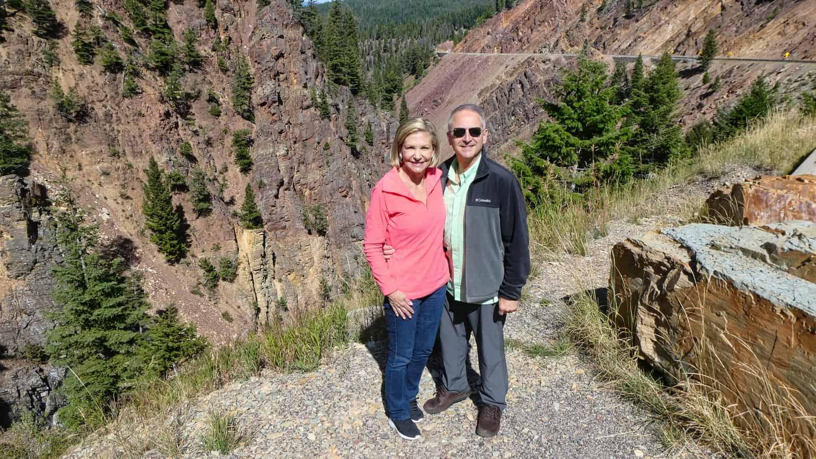 Granite State Park