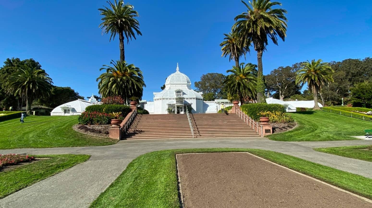 San Francisco Itinerary Segway Tour