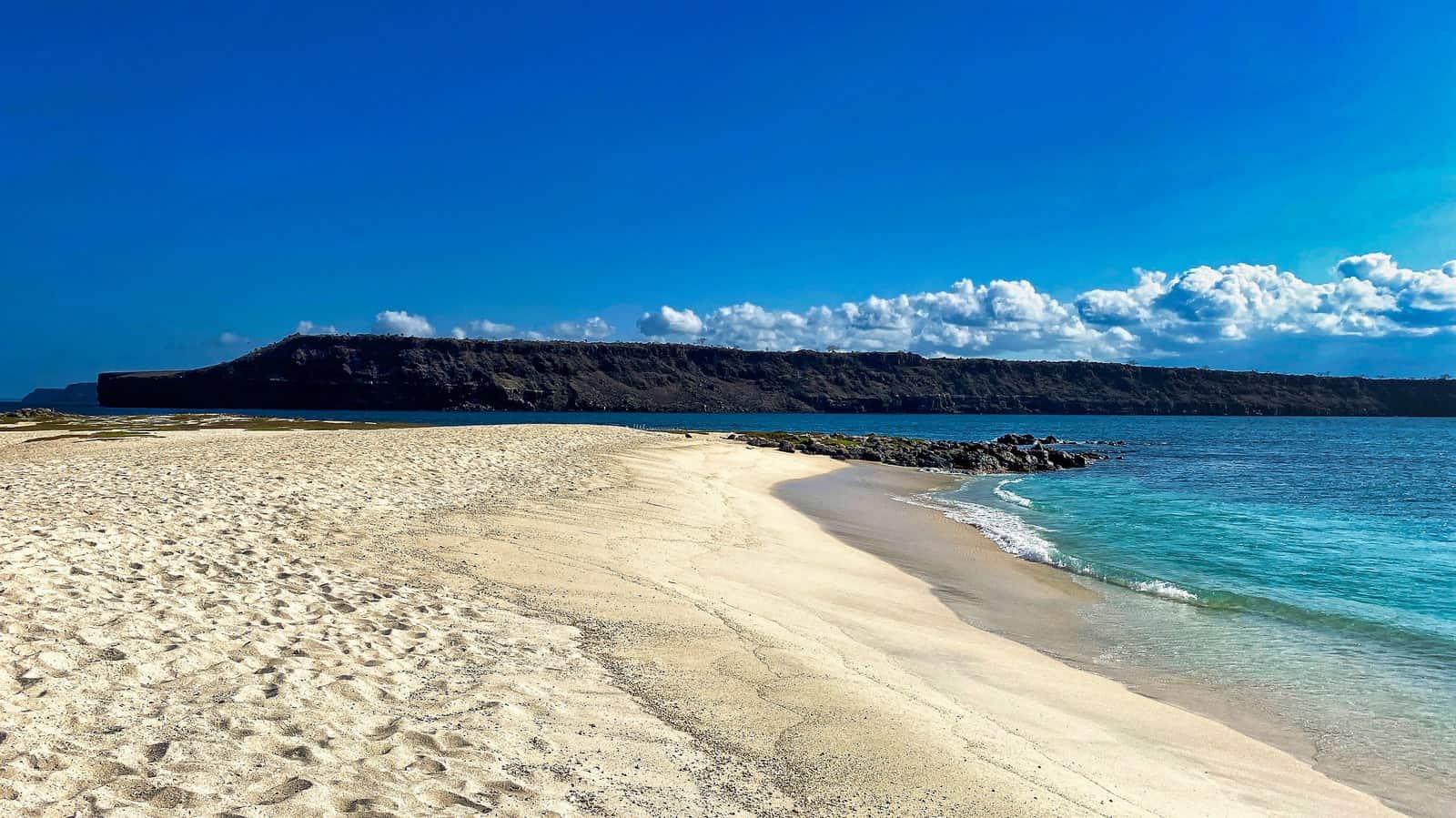 Mosquera Island