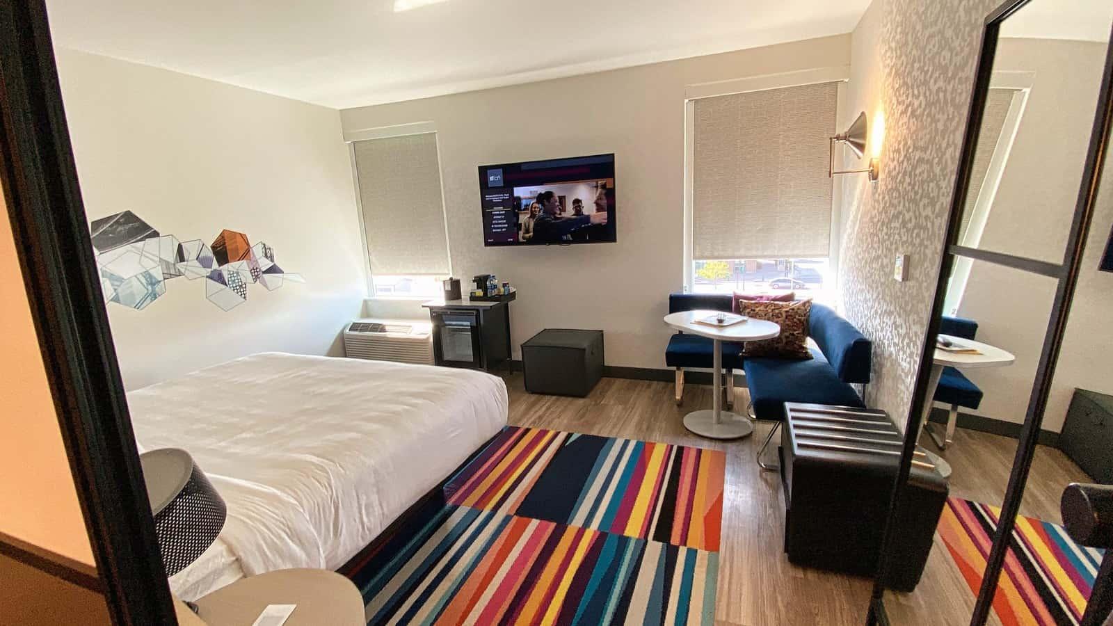 Aloft Dublin Hotel