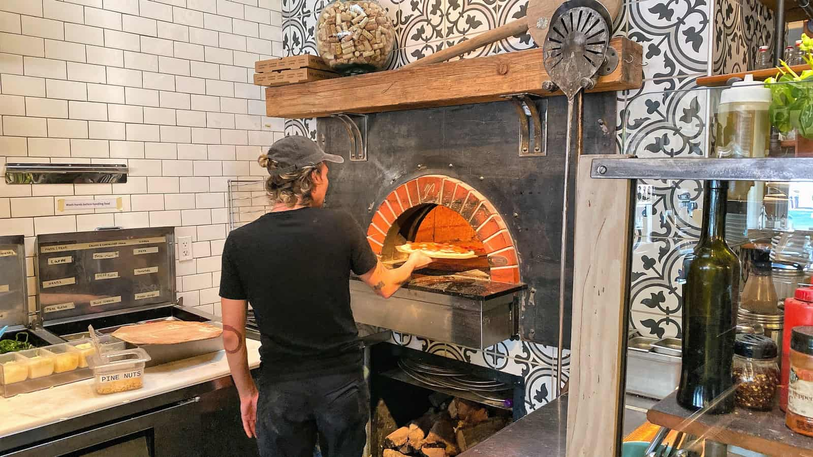Pizzeria Bello Forno