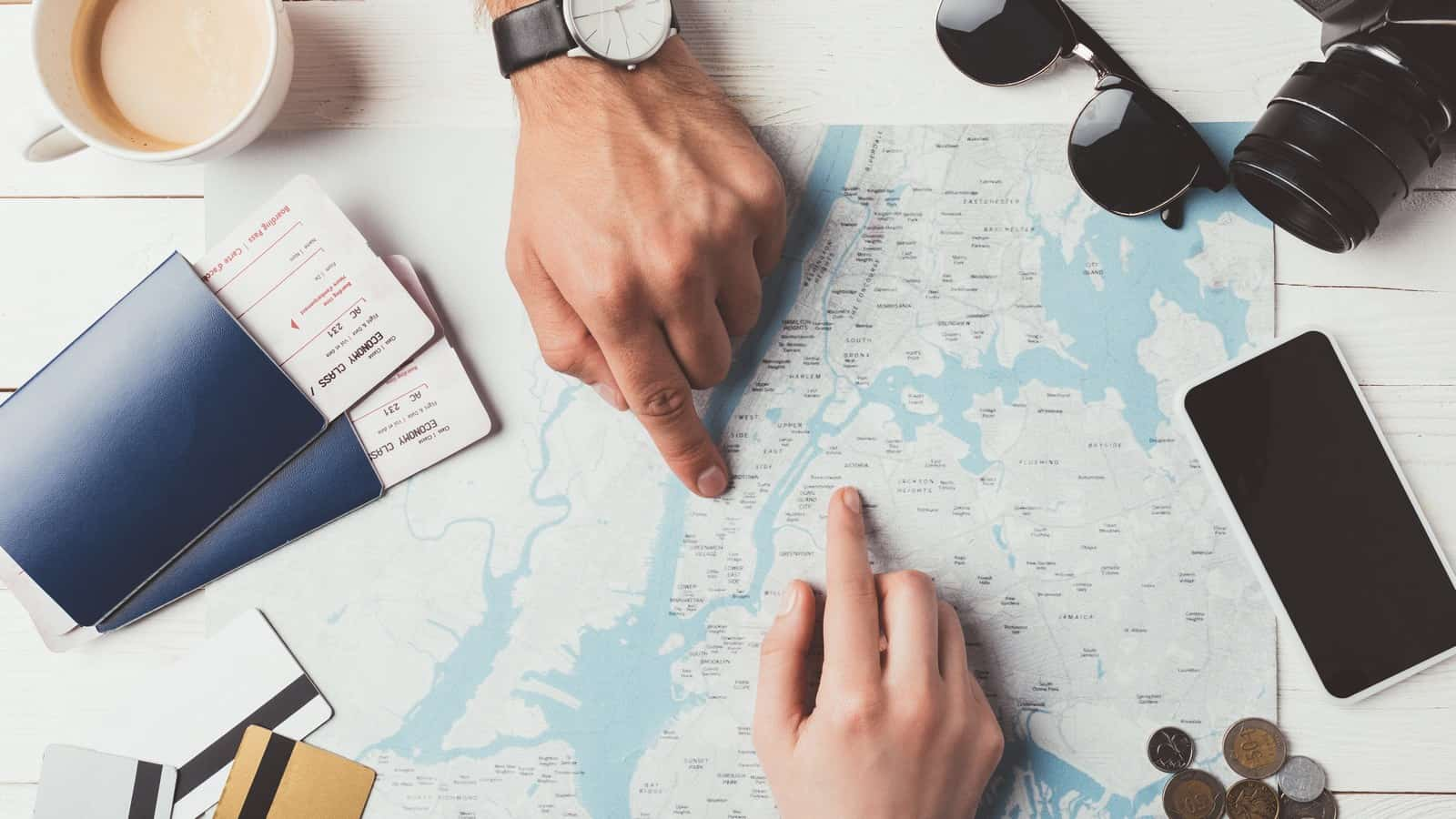 adventure travel planning