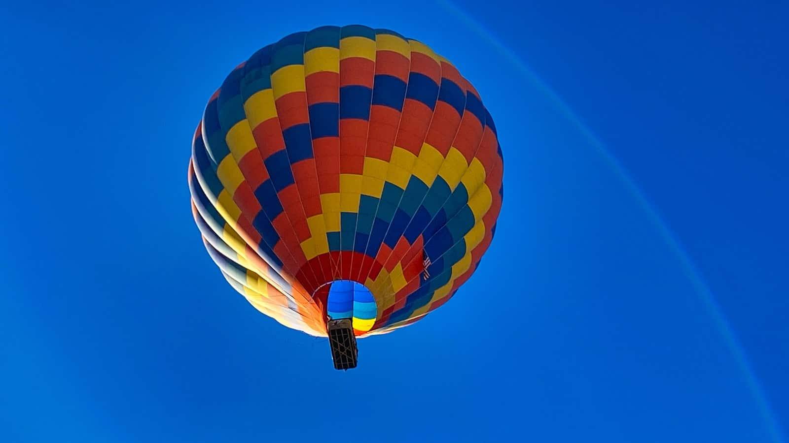 Temecula balloon